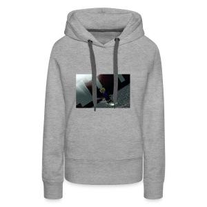 Dreadfuls designed shirt - Women's Premium Hoodie