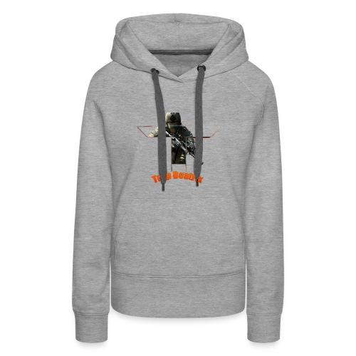 Beatrix shirt - Women's Premium Hoodie