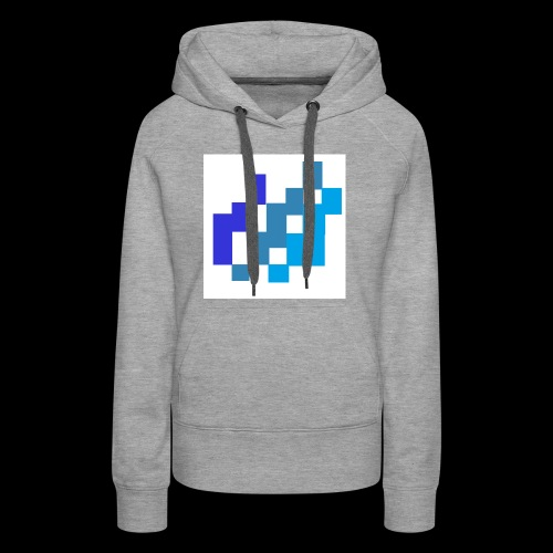 My youtube outfit - Women's Premium Hoodie