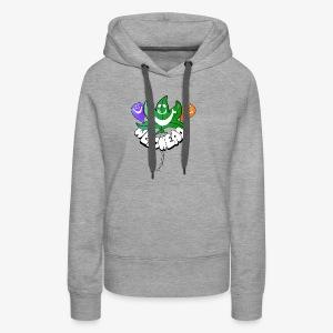 Weedhead - Women's Premium Hoodie