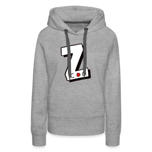 Zvigaba.com - Women's Premium Hoodie