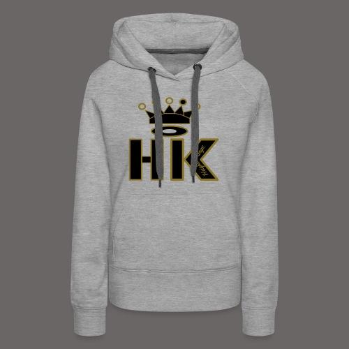 hk - Women's Premium Hoodie