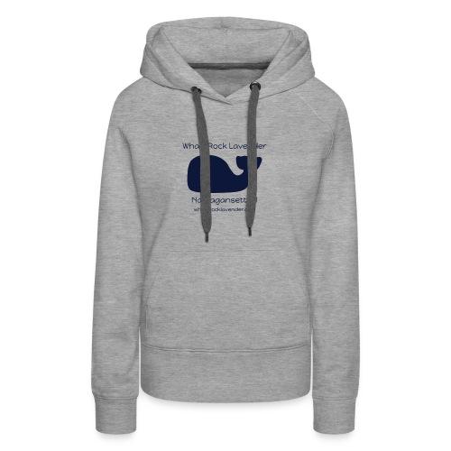 WRL Logo CMYK w URL 1024x768 070917 - Women's Premium Hoodie