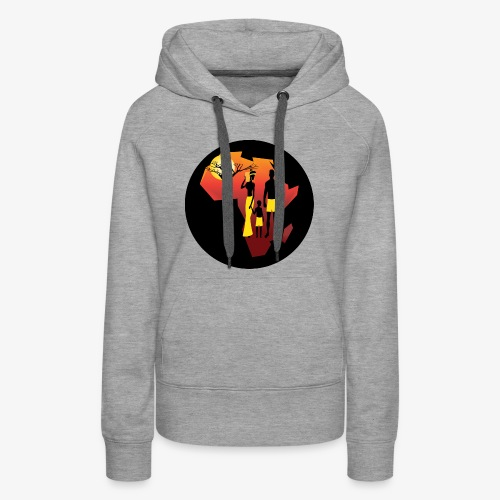 Hope for the East - Women's Premium Hoodie