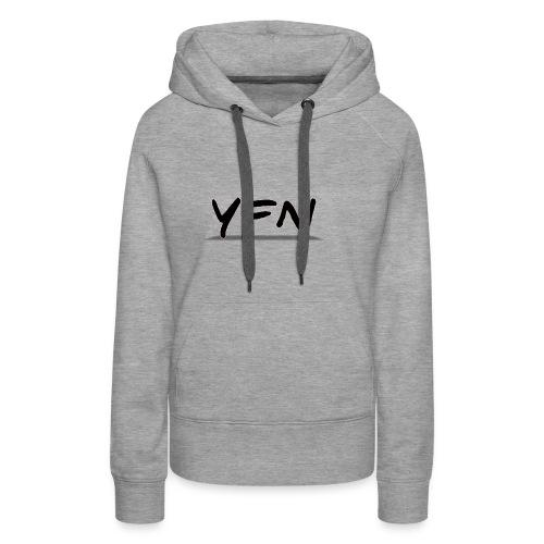 YFN tees - Women's Premium Hoodie
