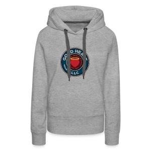 Good heart LLC Wear - Women's Premium Hoodie