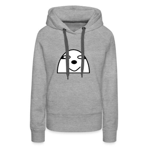 Fabian the Sloth - Women's Premium Hoodie