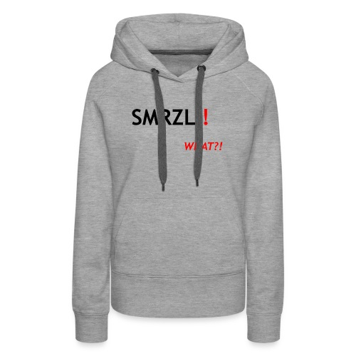 SMRZLI - Women's Premium Hoodie