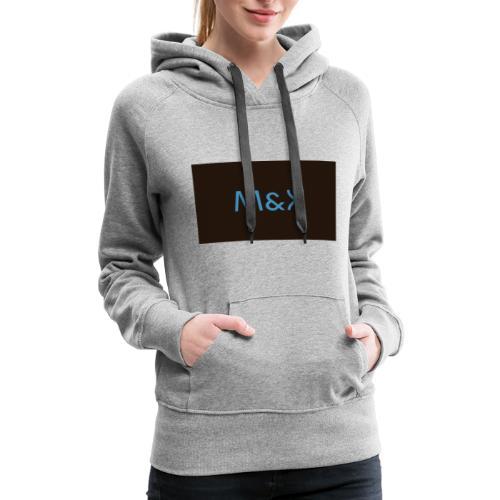 IMG 0237 - Women's Premium Hoodie