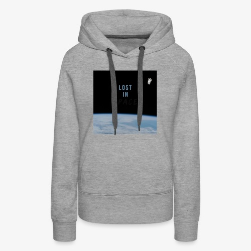 Outer Space - Women's Premium Hoodie