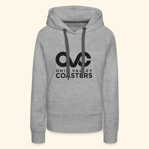 OVC Basic Logo - Women's Premium Hoodie
