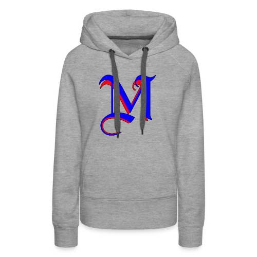 madMusic_Records - Women's Premium Hoodie