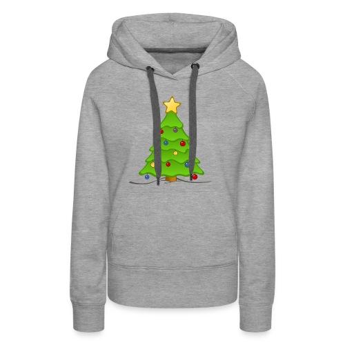 christmas merch - Women's Premium Hoodie