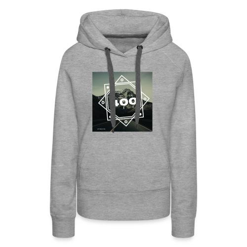 400 brand - Women's Premium Hoodie