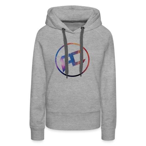 Aleconfi - Women's Premium Hoodie