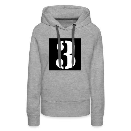 Team 3 - Women's Premium Hoodie