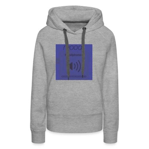IMG 0128 - Women's Premium Hoodie