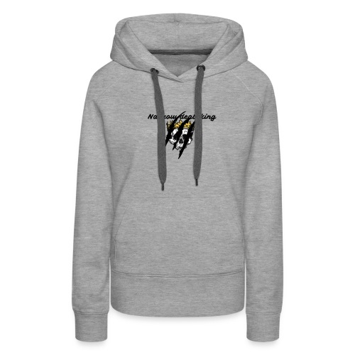 death is the best - Women's Premium Hoodie