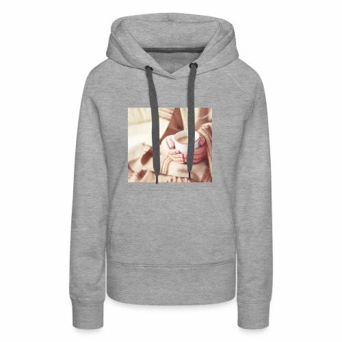 Terell Dobbs - Women's Premium Hoodie