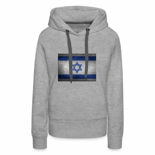 Israel - Women's Premium Hoodie