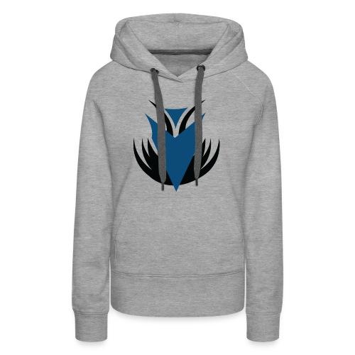 Dark Codex logo - Women's Premium Hoodie