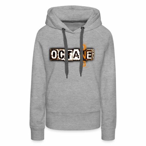 Octane DnB - Women's Premium Hoodie