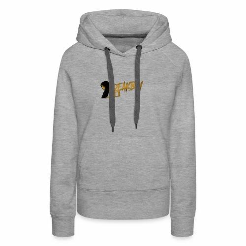 BreakBoYAli - Women's Premium Hoodie