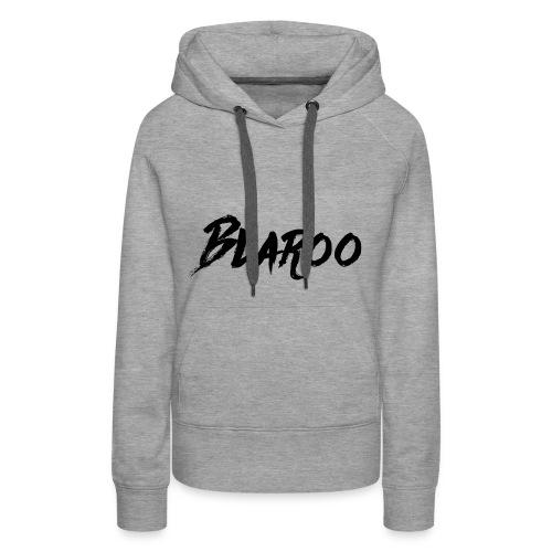 Blaroo - Women's Premium Hoodie