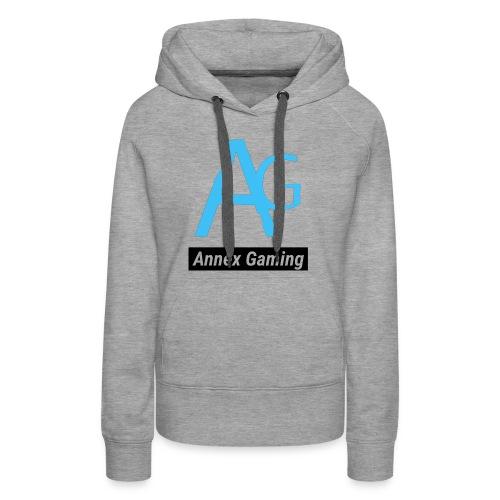 Annex Gaming - Women's Premium Hoodie