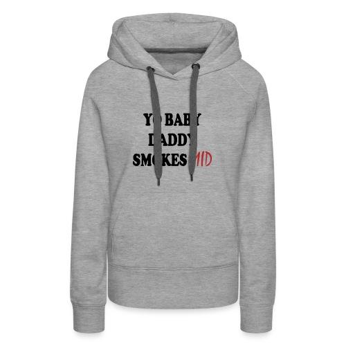 YBDSM - Women's Premium Hoodie