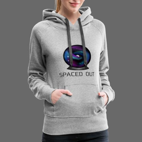 Spaced out - Women's Premium Hoodie