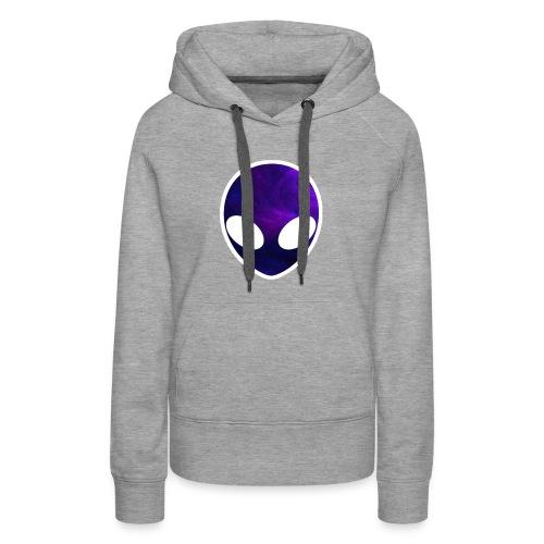 Aliens Oficial - Women's Premium Hoodie