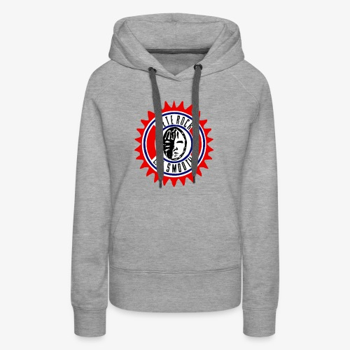 PETE ROCK AND CL SMOOTH - Women's Premium Hoodie