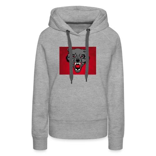 Wolf Pack - Women's Premium Hoodie