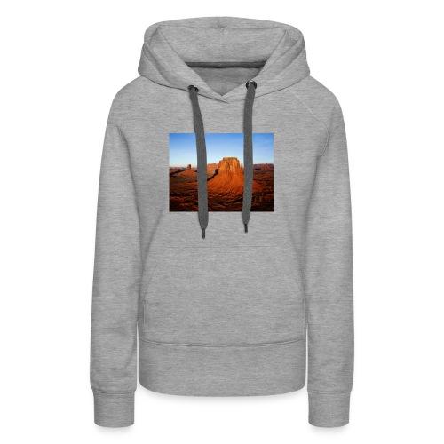 Desert - Women's Premium Hoodie