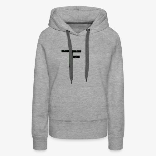 Team Forge sigh - Women's Premium Hoodie