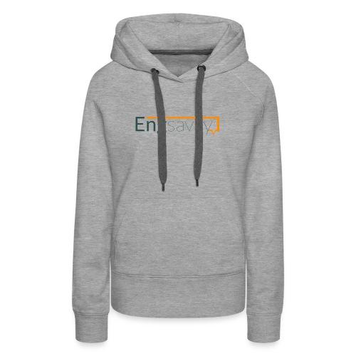 Engsavvy - Women's Premium Hoodie