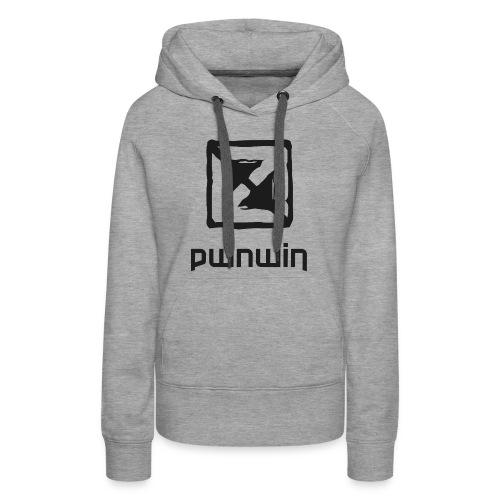 pwnwin - play eSports and win cash & prizes - Women's Premium Hoodie