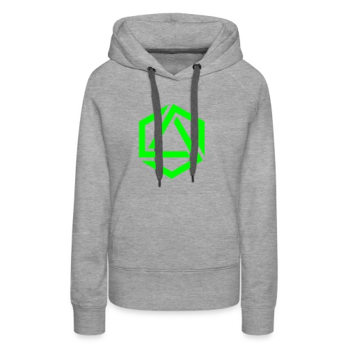Agent Academy - Enlightened - Women's Premium Hoodie