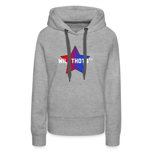 Wildthot - Women's Premium Hoodie