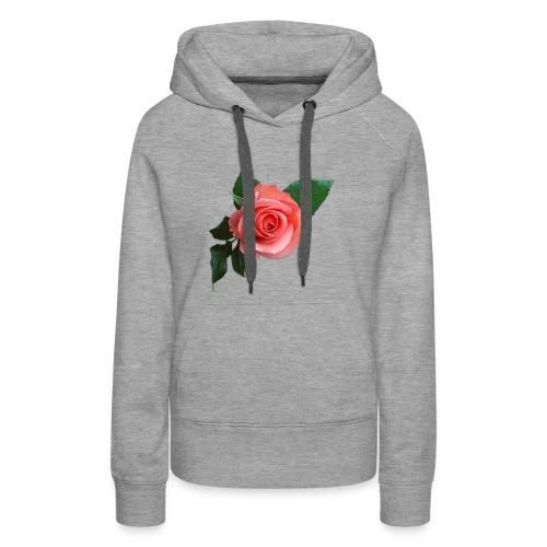 Roseyyyy - Women's Premium Hoodie
