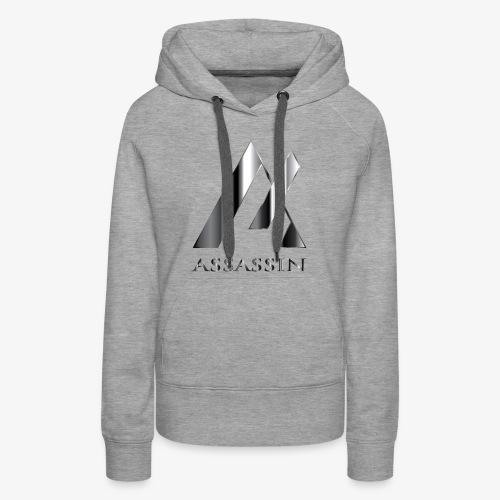 Assassin - Women's Premium Hoodie