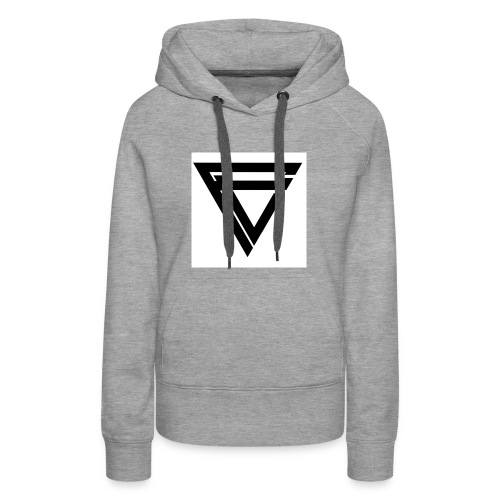 LBV sweatshirt - Women's Premium Hoodie