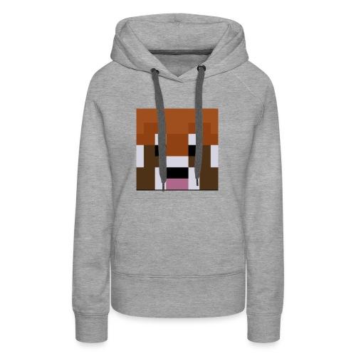 Niko Playz Mc Official Shirt - Women's Premium Hoodie