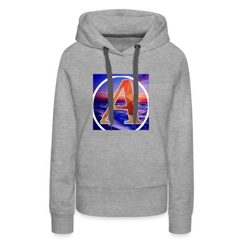 Anakin Frank - Women's Premium Hoodie