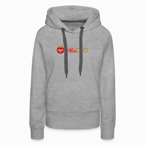 MissCFO Tee - Women's Premium Hoodie