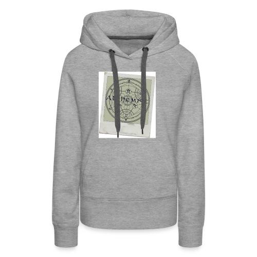 Alchemist - Women's Premium Hoodie