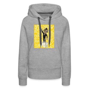 20180204 045818 - Women's Premium Hoodie