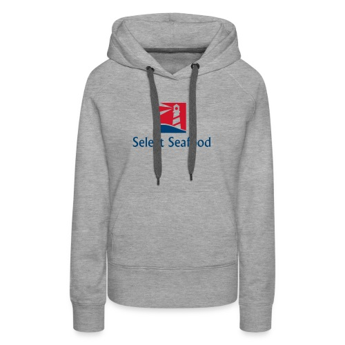 Select Seafood Merchandise - Women's Premium Hoodie