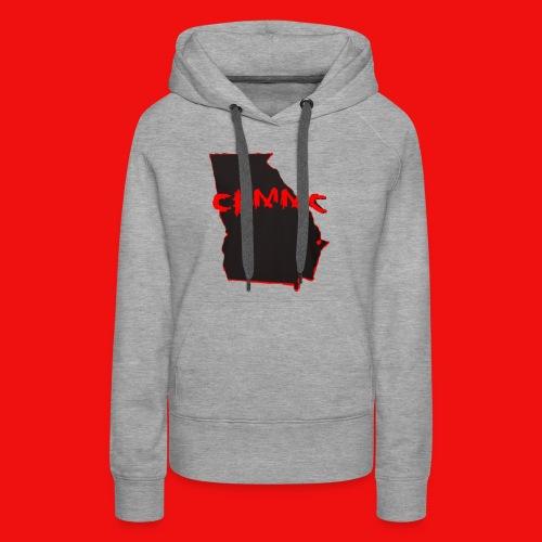 CPMMC - Women's Premium Hoodie